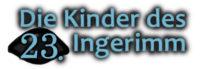 Kinder des 23. Ingerimm Logo