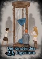 Die Kinder des 23. Ingerimm - Kurzgeschichten