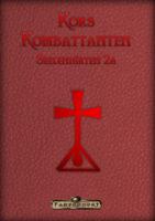 Seelenhirten 2a - Kors Kombattanten - Cover